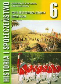 Historia i Społeczeństwo 6 podręcznik