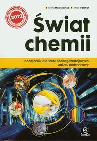 Świat chemii Podręcznik