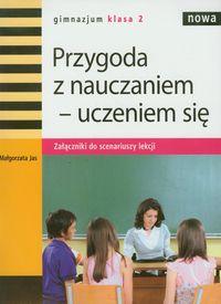 Nowa Przygoda z nauczaniem-uczeniem się 2 Załączniki do scenariuszy lekcji