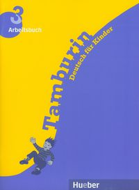 Alberti Josef - Tamburin 3 Arbeitsbuch