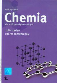 Chemia. Zbiór zadań Zakres rozszerzony