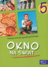 Okno na świat 5 podręcznik