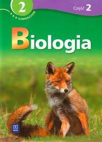 Biologia 2 Podręcznik z ćwiczeniami część 2