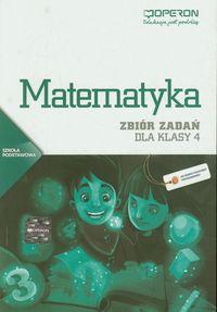 Matematyka 4 Zbiór zadań