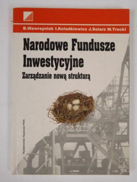 Narodowe Fundusze Inwestycyjne