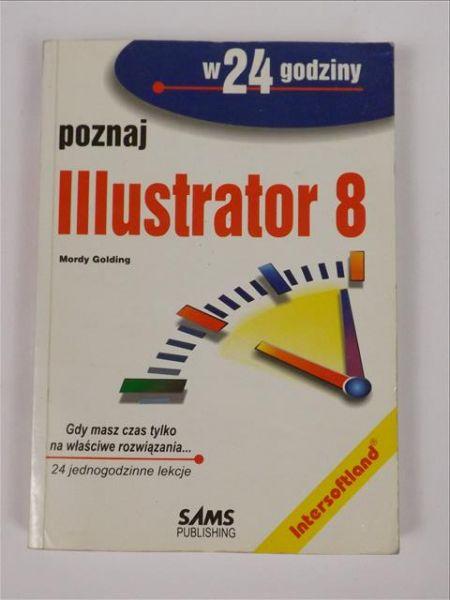Poznaj Illustratora 8 w 24 godziny