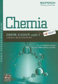 Chemia Zbiór zadań Część 1 Zakres rozszerzony