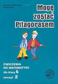 Mogę zostać Pitagorasem 6 Ćwiczenia Część 2