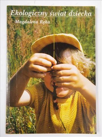 Ekologiczny świat dziecka