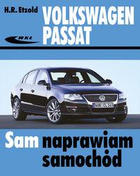 Volkswagen Passat od marca 2005