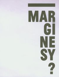 Marginesy