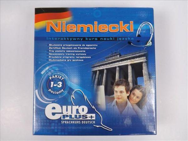 europlus sprachkurs