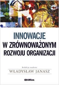 Innowacje w zrównoważonym rozwoju organizacji