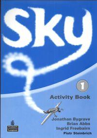 Bygrave Jonathan - Sky 1 Activity Book + CD
