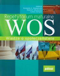 Wojtaszczyk, Jakubowski, Zamęcki (red.) - Repetytorium maturalne WOS