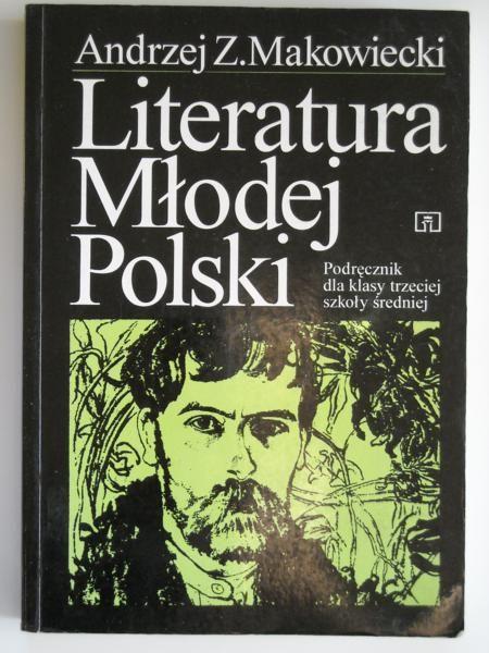 Z. - Literatura Młodej Polski
