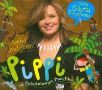 Pippi na Południowym Pacyfiku, Audiobook