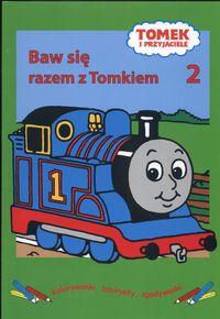 Tomek i przyjaciele Baw się razem z Tomkiem 2