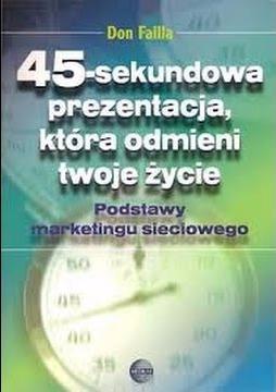 45 sekundowa prezentacja