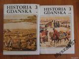 Historia Gdańska Tom III