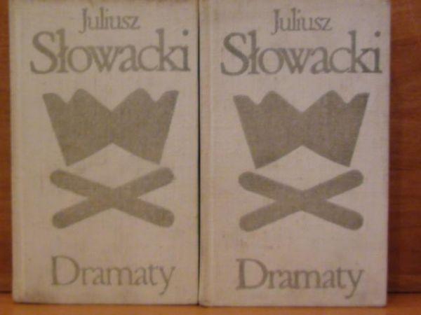 Dramaty (Wybór)