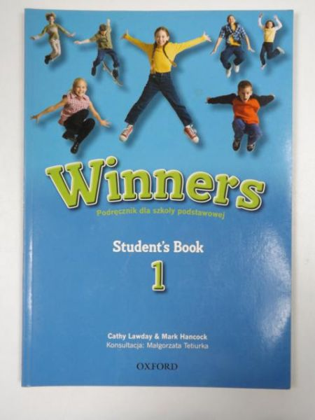Winners Plus 1: Student's Book