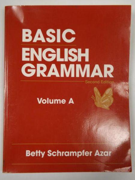 second grammar edition english basic гдз