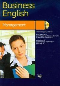 Business English Management + CD