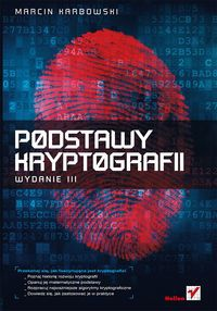 Karbowski Marcin - Podstawy kryptografii