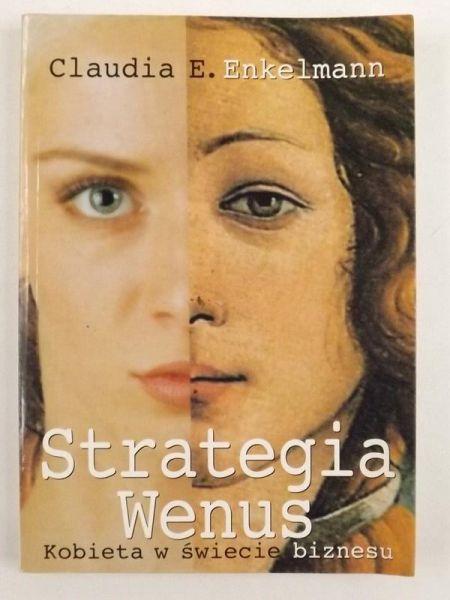 Enkelmann Claudia - Strategia Wenus