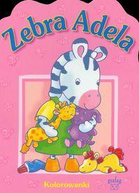 Zebra Adela