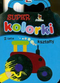 Super kolorki Kształty