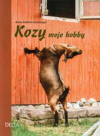 Kozy, moje hobby