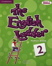 English Ladder 2 Pupil's Book