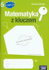 Matematyka z kluczem 6 Zeszyt ćwiczeń Część 2