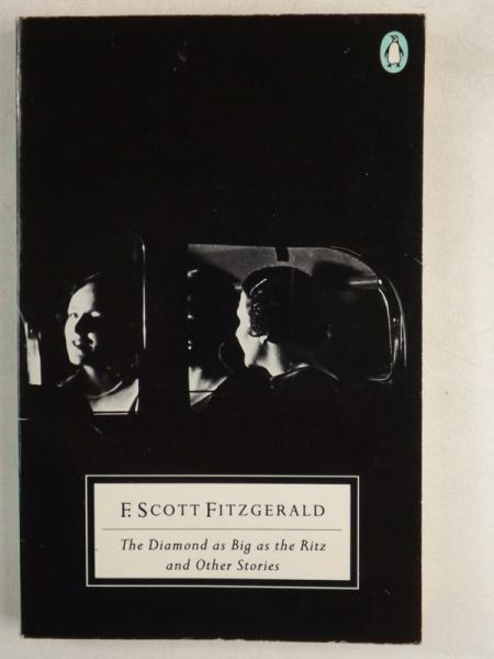 "an analysis of the theme of greed and money in the short story the diamond as big as the ritz by f s F scott fitzgerald and his critique of the american dream f scott fitzgerald and his critique of s other short story, ""the diamond as big."