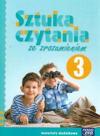 Palczewska Dorota - Szkoła na miarę 3 Sztuka czytania ze zrozumieniem