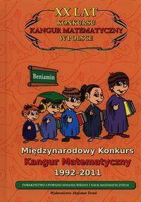 XX lat konkursu Kangur Matematyczny w Polsce, Aksjomat Piotr Nodzyński