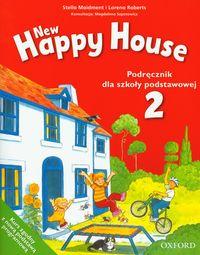New Happy House 2 Podręcznik