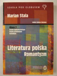 Stala Marian - Literatura polska. Romantyzm