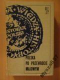 Ajnenkiel POLSKA PO PRZEWROCIE MAJOWYM 1926-1939