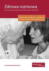 Sikora Barbara - Zdrowa rozmowa