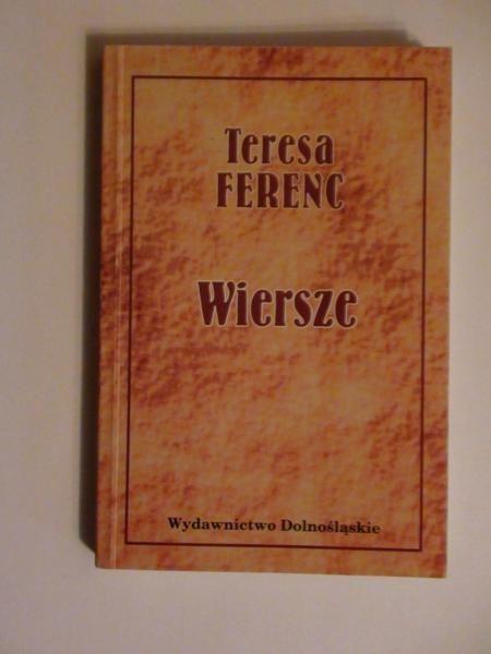 Wiersze Teresa Ferenc 500 Zł Tezeuszpl