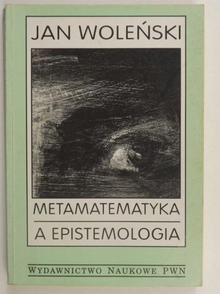 Metamatematyka a epistemologia