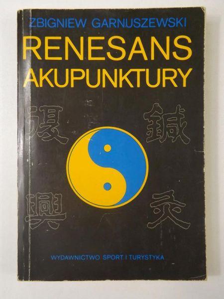 Renesans akupunktury
