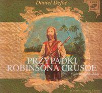 Przypadki Robinsona Crusoe, Audiobook