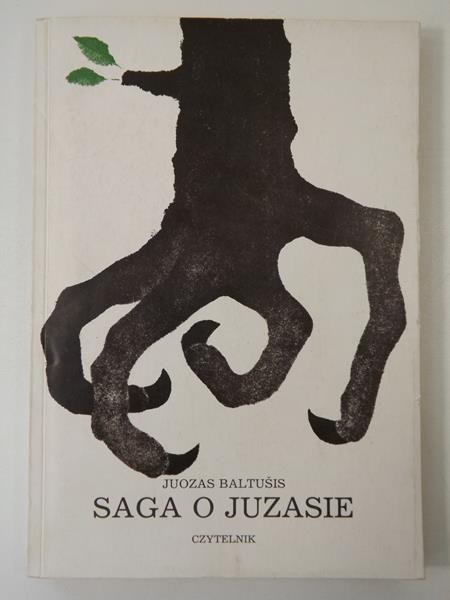 Saga o Juzasie