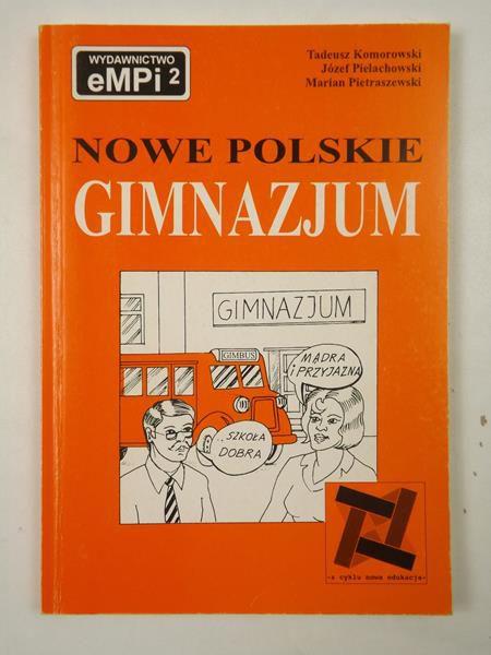 Nowe polskie gimnazjum