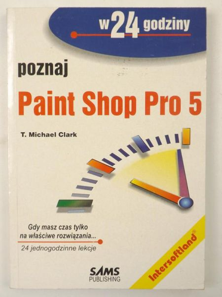 Poznaj Paint Shop Pro 5