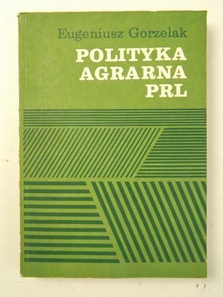Polityka agrarna PRL